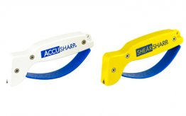 ACCUSHARP & SHEARSHARP COMBO