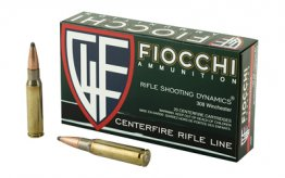 FIOCCHI 308WIN 165GR INT BTSP 20/200