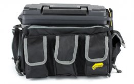 GUN GUA Round - TACTICAL X2 RANGE BAG