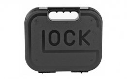 GLOCK OEM GUN CASE NEW VERS BRSH/ROD