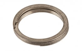 LUTH AR HELICAL 1 PIECE GAS RING