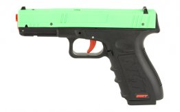 NLT SIRT GREEN SLIDE W/ GRN/RED LSR