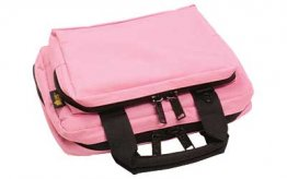 US PK MINI RANGE BAG PINK