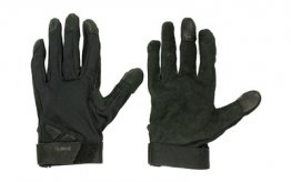 VERTX SHOOTER GLOVE BLACK LARGE